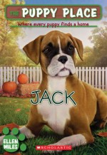 Jack - Ellen Miles