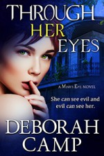 Through Her Eyes - Deborah Camp
