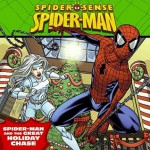 Spider-Man: Spider-Man and the Great Holiday Chase - Michael Teitelbaum, Dave McCaig, MADA Design