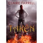 Taken - Claire Farrell