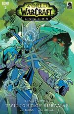 World of Warcraft: Legion #2 - Matt Burns, David Kegg