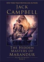 The Hidden Masters of Marandur - Jack Campbell