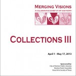 Collections III - Annie Neugebauer, Febe Moss, Cindy Wood