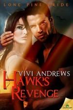 Hawk's Revenge - Vivi Andrews