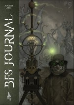 BFS Journal #9 - Sarah Newton, Stuart Douglas, Ian Hunter
