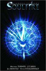 Soulfire Volume 1 Part 2 - Frank Mastromauro, Vince Hernandez, J.T. Krul