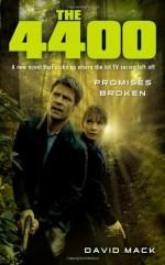 Promises Broken - David Mack