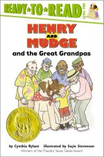 Henry and Mudge and the Great Grandpas - Cynthia Rylant, Suçie Stevenson