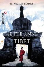 sette anni in tibet (NumeriPrimi) (Italian Edition) - Heinrich Harrer, G. Gentili