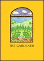 The Gardener Infatuation - Jane Courtier