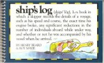 Ship's Log - Roy McKie, Henry Beard