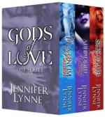 Gods of Love (1-3) - Jennifer Lynne, Deadra Krieger