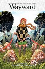 Wayward Vol. 4: Threads and Portents - Jim Zub, Steven Cummings, Tamra Bonvillain