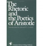 The Rhetoric & The Poetics of Aristotle (Modern Library) - Aristotle, W. Rhys Roberts, Ingram Bywater