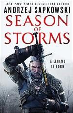 Season Of Storms - David French, Andrzej Sapkowski