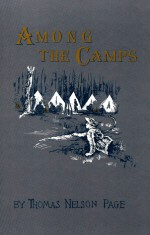 Among the Camps : Young People's Story of the War - Thomas Nelson Page