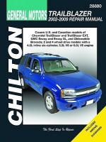 General Motors Trailblazer Repair Manual, 2002-2009 - Alan Ahlstrand, Ralph Rendina