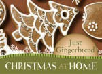 Just Gingerbread - Conover Swofford