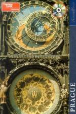 Travellers Prague - Louis James, Nicholas Parsons