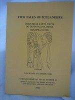 Two Tales of Icelanders - Ian Wyatt
