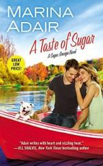 A Taste of Sugar - Marina Adair