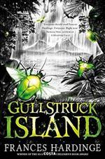 Gullstruck Island - Frances Hardinge