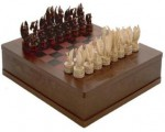 Dungeons & Dragons Limted-Edition Chess Set - Wizards Team
