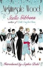 Nightingale Wood - Stella Gibbons, Sophie Dahl