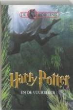 Harry Potter en de Vuurbeker - Wiebe Buddingh', J.K. Rowling
