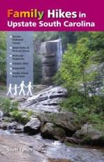 Family Hikes in Upstate South Carolina - Scott Lynch
