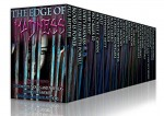 The Edge Of Madness: 15 Complete Novels & Novellas From Your Favorite Thriller & Horror Authors - Samantha Jacobey, Kelly Cozzone, Cherime MacFarlane, Sarah Dalton, Stephanie Nett, Ruby West, Holly Barbo, Julie Elizabeth Powell, Ella Medler, Michele E. Gwynn, R. E. Hargrave, Cleve Sylcox, Kim Faulks
