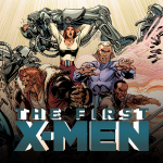 First X-Men (Issues) (5 Book Series) - Christos Gage, Neal Adams, Neal Adams, Andrew Currie