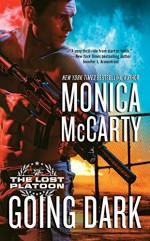 Going Dark (The Lost Platoon) - Monica McCarty
