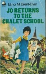 Jo Returns to the Chalet School - Elinor M. Brent-Dyer