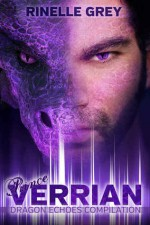 Prince Verrian (Dragon Echoes Compilation) - Rinelle Grey