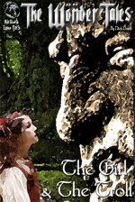 The Girl and the Troll - Nick Davis