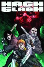 Hack Slash Son of Samhain #3 (MR) - Michael Moreci, Steve Seeley