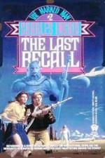 The Last Recall - Charles Ingrid