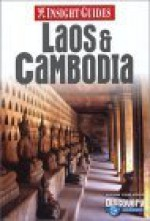 Insight Guide Laos & Cambodia - Clare Griffiths, Tom Le Bas, Peter Holmshaw