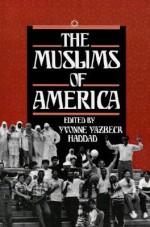 The Muslims of America - Yvonne Yazbeck Haddad
