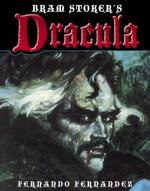 Bram Stoker's Dracula - Fernando Fernández, Bram Stoker