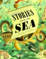 The Barefoot Book of Stories from the Sea - James Riordan, Amanda Hall