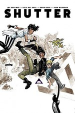 Shutter Volume 2: Way of the World (Shutter Tp) - Owen Gieni, Leila del Duca, Joe Keatinge
