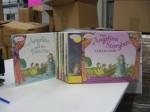 The Angelina Storybox Collection (12 Volume Set) - Katherine Holabird, Helen Craig