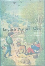 The Penguin Book Of English Pastoral Verse - John Barrell