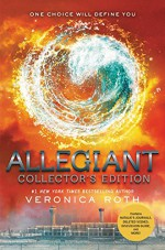 Allegiant Collector's Edition (Divergent Series) - Veronica Roth