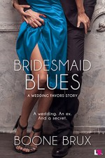 Bridesmaid Blues (Entangled Lovestruck) (Wedding Favors) - Boone Brux