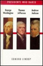 Washington/Jefferson/Jackson - Edmund Lindop