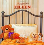 Thankful for Eileen: Personalized Attitude of Gratitude Book (Personalized Children's Books) - Suzanne Marshall