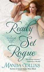 Ready Set Rogue: A Studies in Scandal Novel - Manda Collins